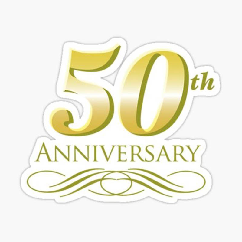 Happy 50th Anniversary Images - 34