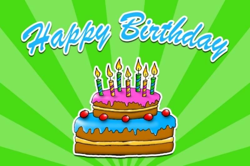 Happy 59th Birthday Images - 5