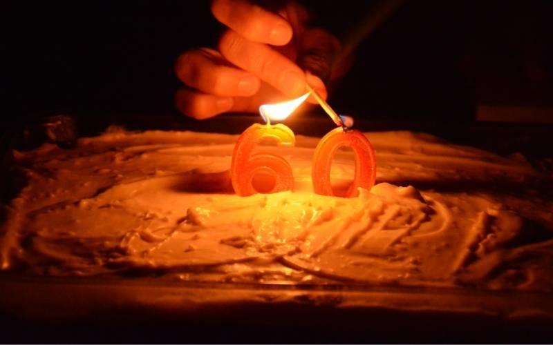 Happy 60th Birthday Images - 16