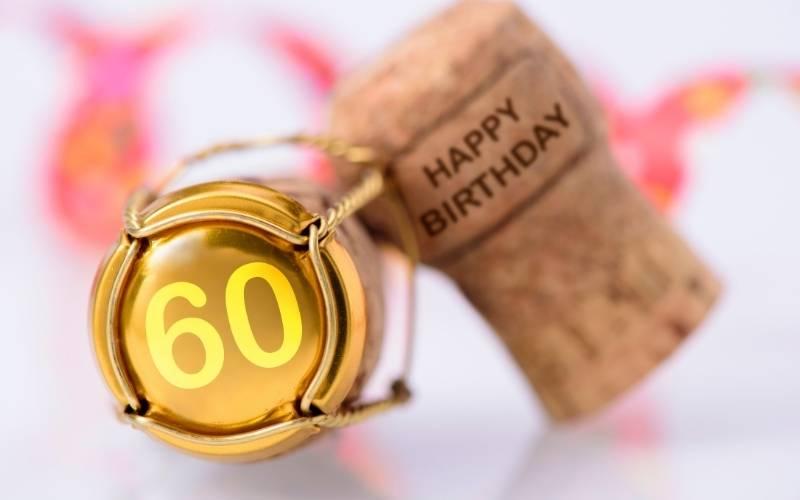 Happy 60th Birthday Images - 20