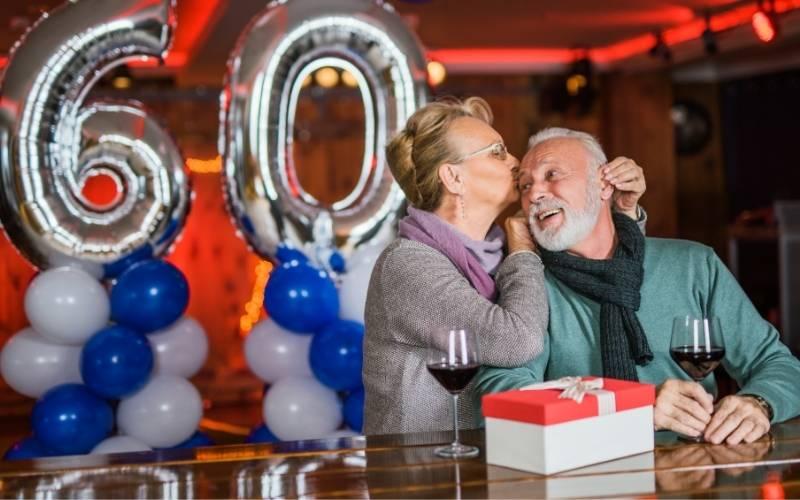 Happy 60th Birthday Images - 27