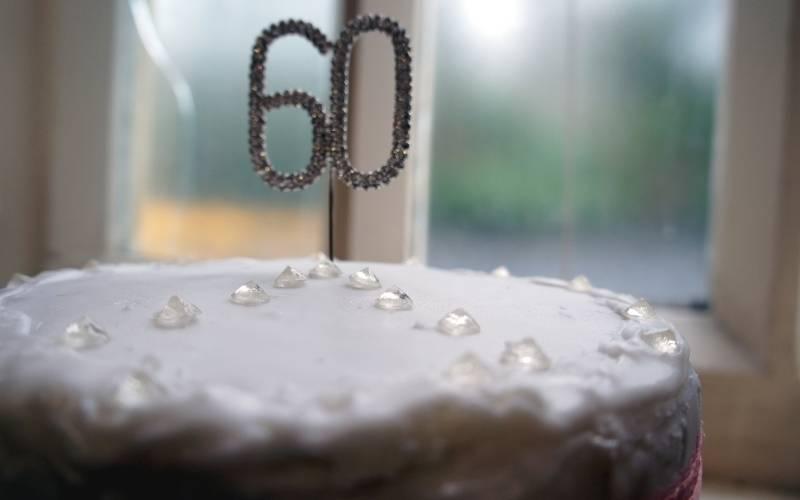 Happy 60th Birthday Images - 28