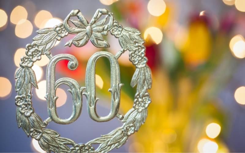 Happy 60th Birthday Images - 31