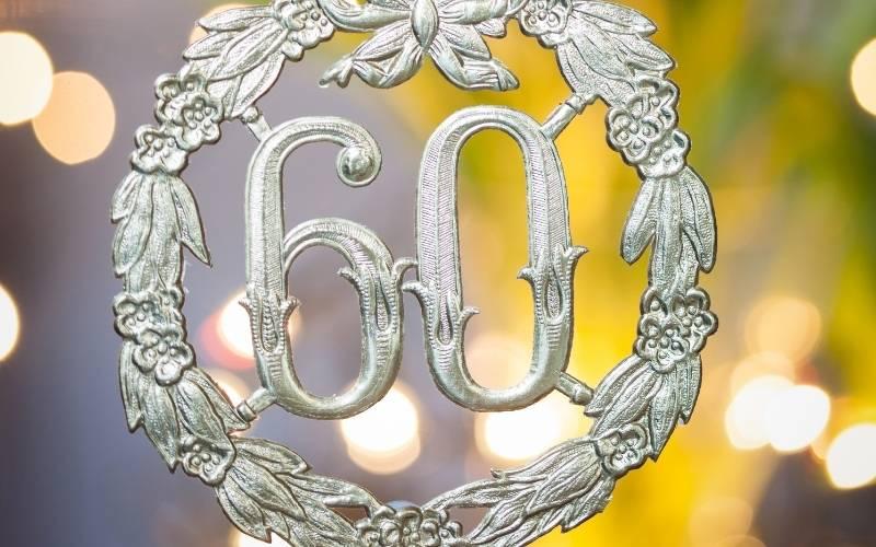 Happy 60th Birthday Images - 33