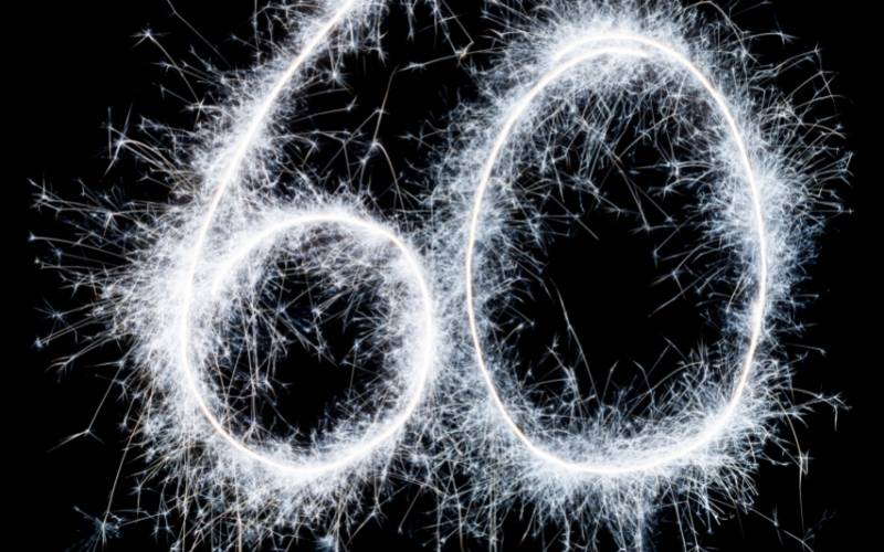 Happy 60th Birthday Images - 36