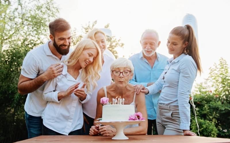 Happy 60th Birthday Images - 44