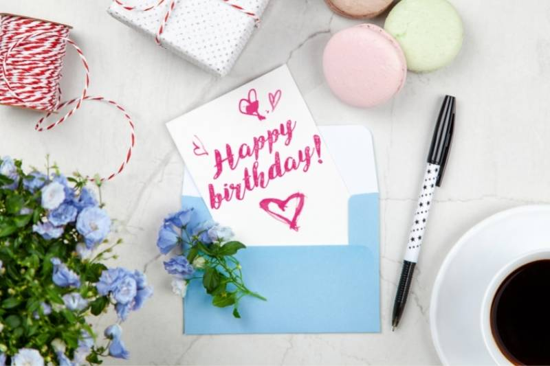 Happy 65th Birthday Images - 20
