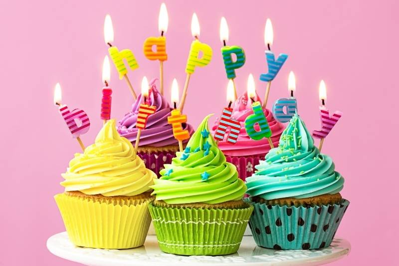 Happy 65th Birthday Images - 22