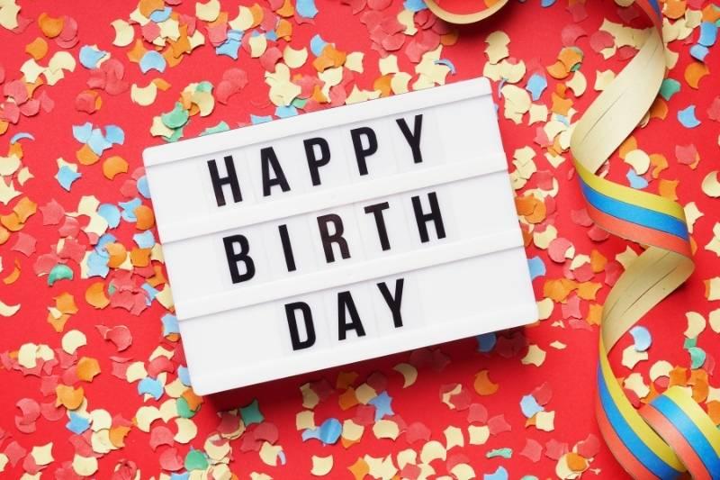 Happy 65th Birthday Images - 23