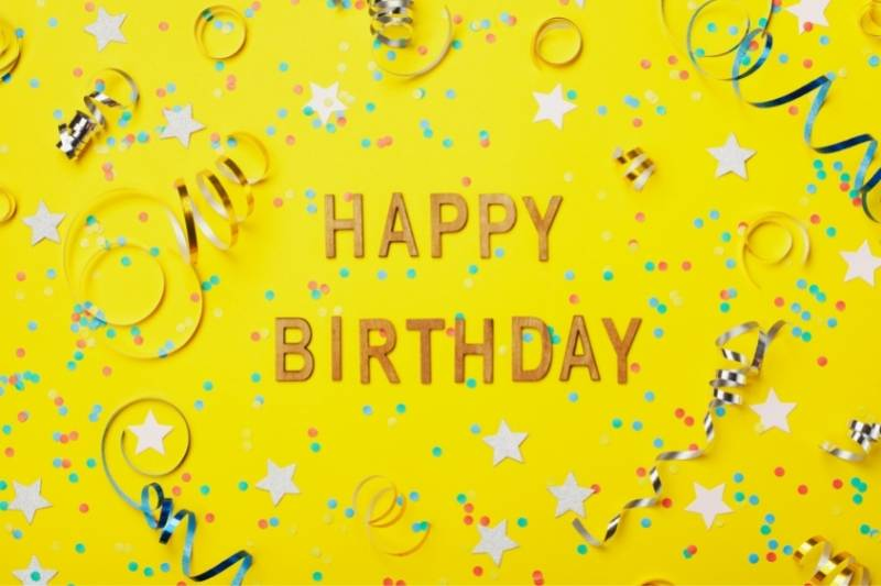 Happy 65th Birthday Images - 29