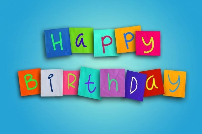 Happy 65th Birthday Images - 31