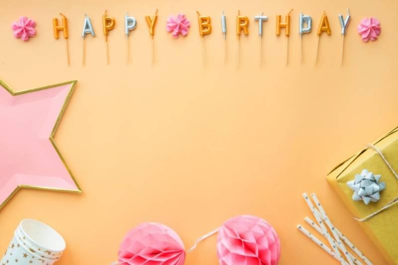 Happy 65th Birthday Images - 33