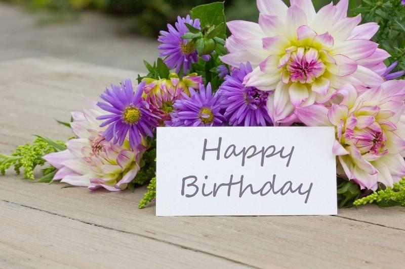 Happy 65th Birthday Images - 34