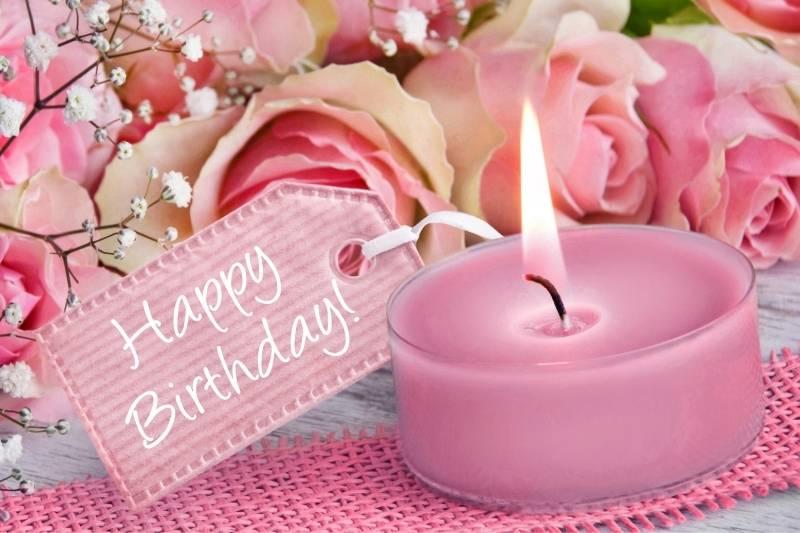 Happy 65th Birthday Images - 39