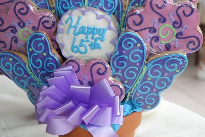 Happy 65th Birthday Images - 4