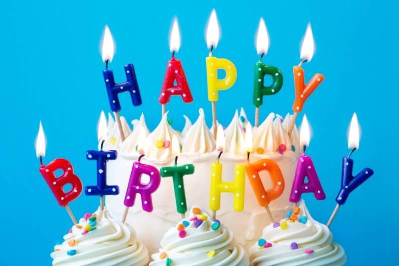 Happy 65th Birthday Images - 41
