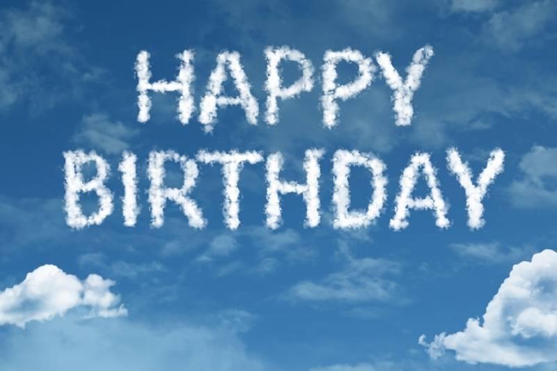 Happy 65th Birthday Images - 42