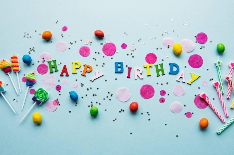 Happy 65th Birthday Images - 43