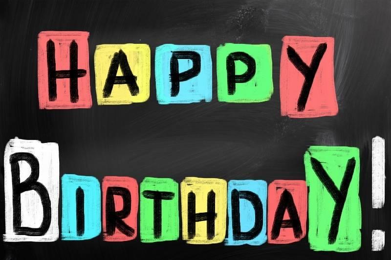 Happy 65th Birthday Images - 44