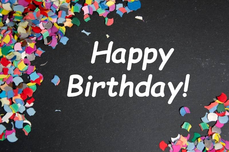 Happy 65th Birthday Images - 45