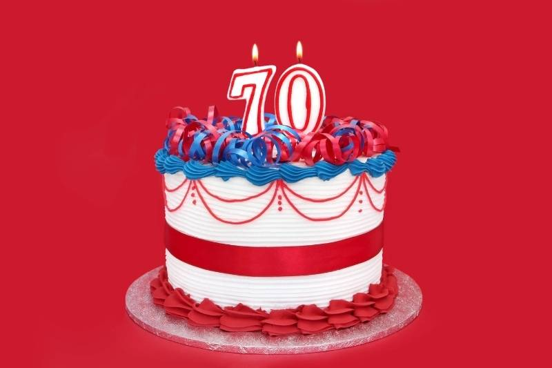 Happy 70Th Birthday Images - 11