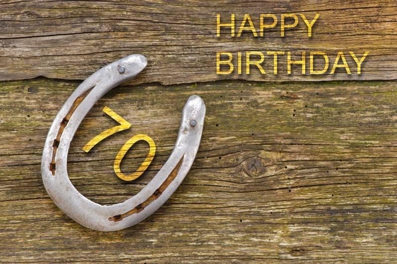 Happy 70Th Birthday Images - 16