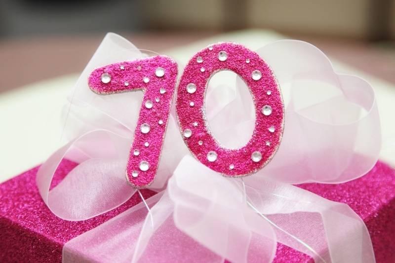 Happy 70Th Birthday Images - 17