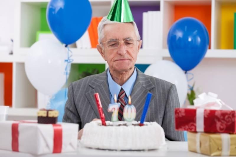 Happy 70Th Birthday Images - 4
