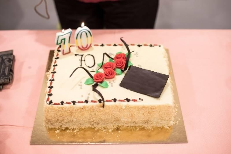 Happy 70Th Birthday Images - 9