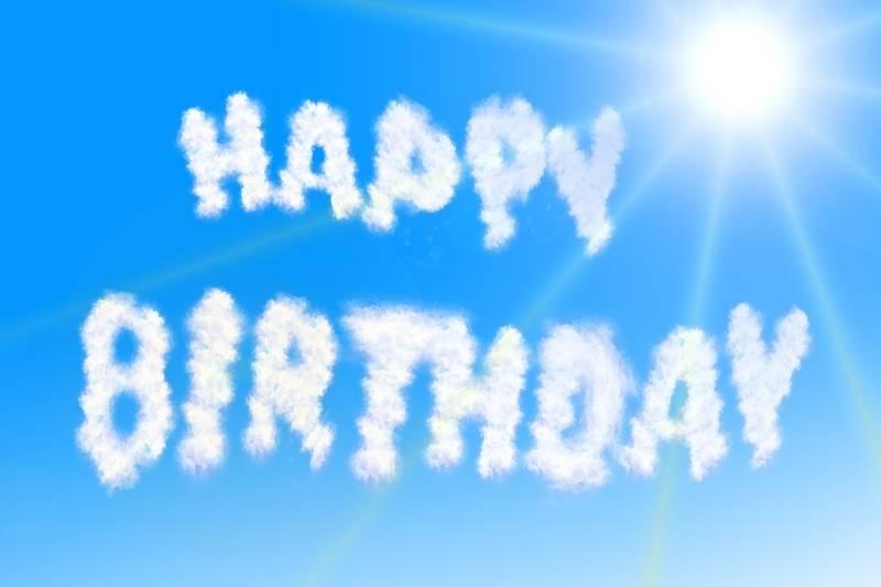 Happy 75 Birthday Images - 36