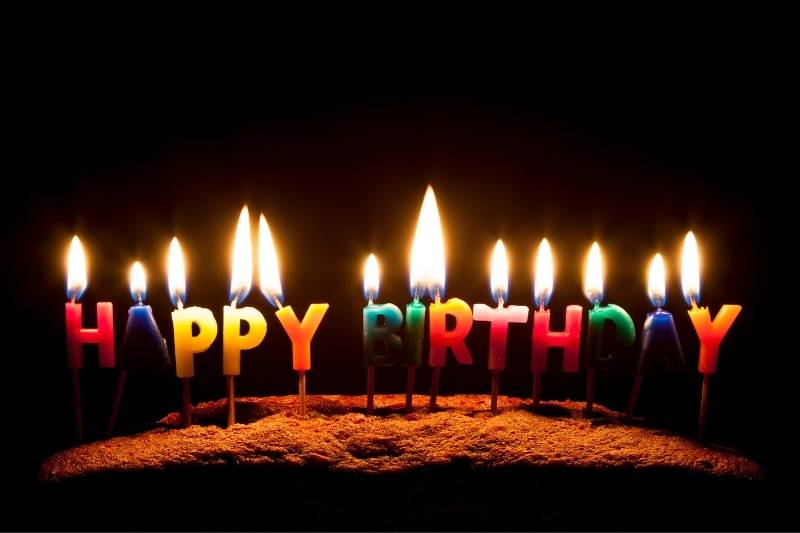 Happy 75 Birthday Images - 37