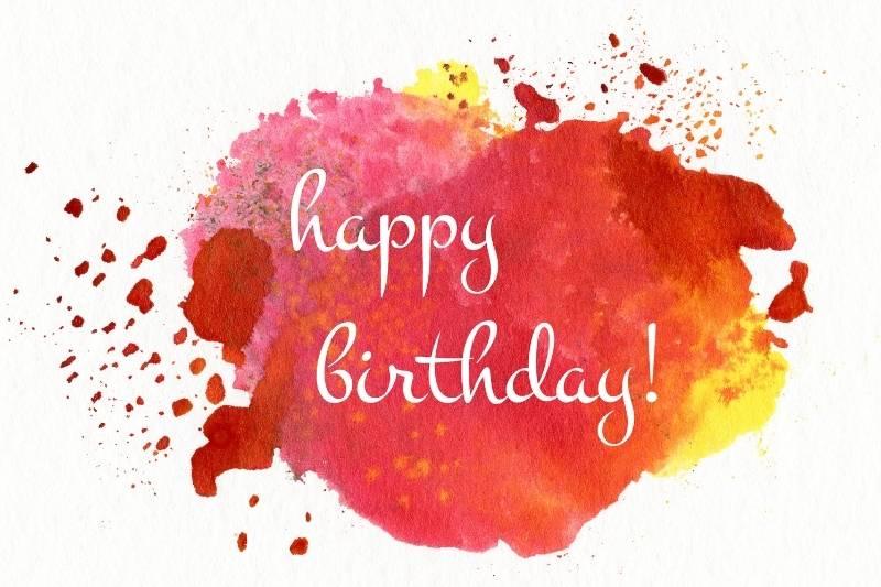Happy 75 Birthday Images - 38
