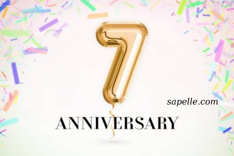 Happy 7Th Anniversary Images Free Download 2021