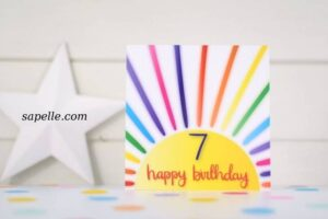 Happy 7Th Birthday Images Free Download 2021
