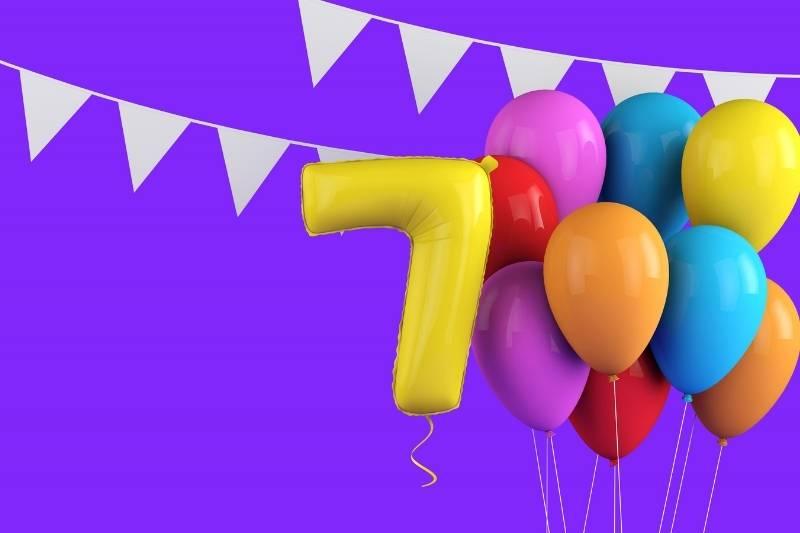 Happy 7th Birthday Images - 10