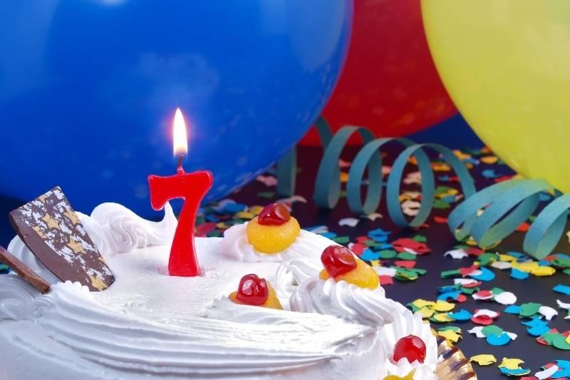 Happy 7th Birthday Images - 14