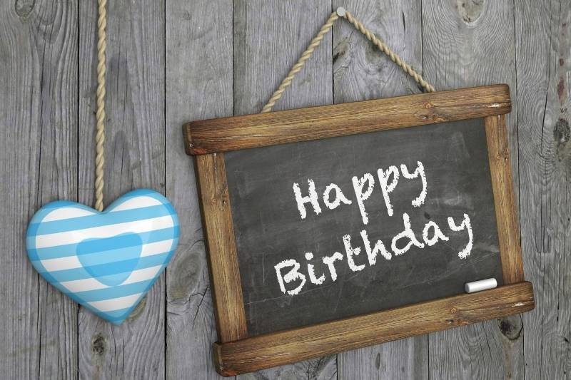 Happy 7th Birthday Images - 18