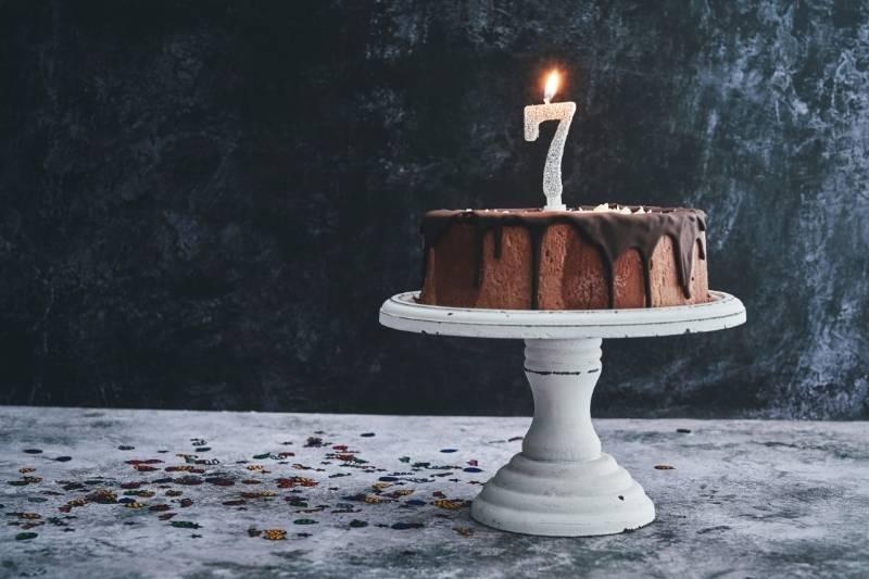 Happy 7th Birthday Images - 5