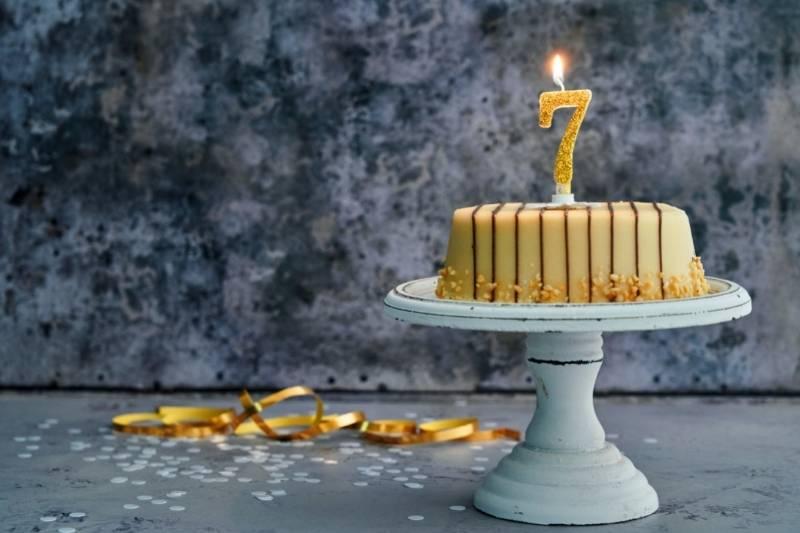 Happy 7th Birthday Images - 6