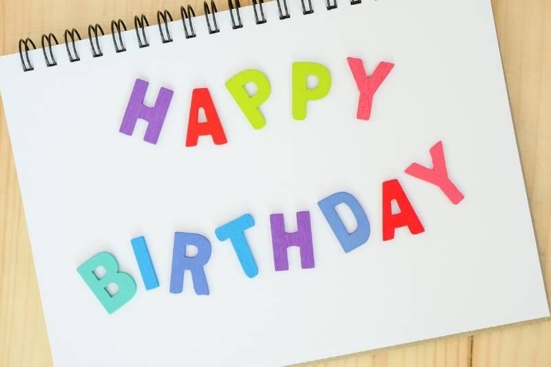 Happy 80th Birthday Images - 16