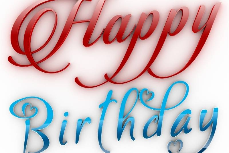 Happy 80th Birthday Images - 17