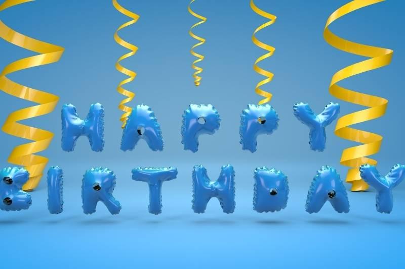 Happy 80th Birthday Images - 19