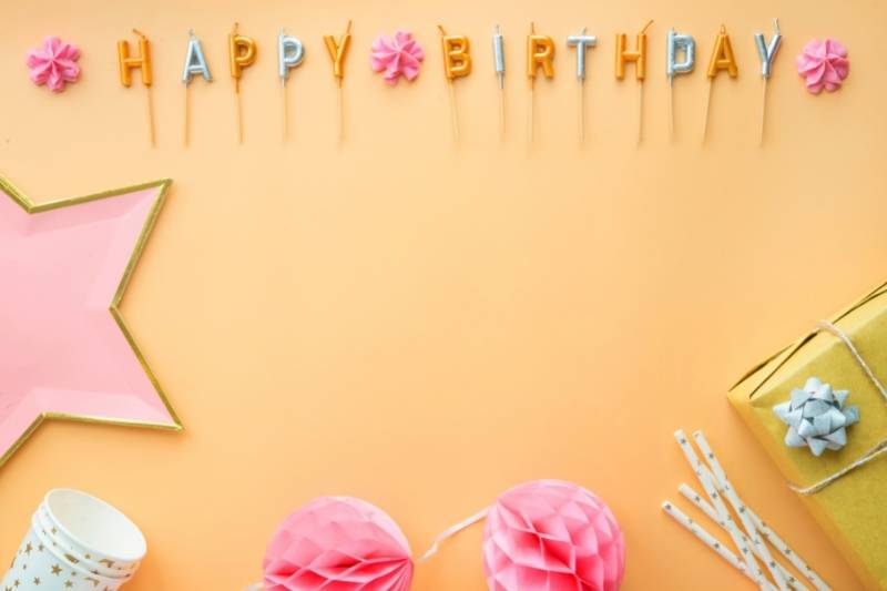 Happy 80th Birthday Images - 33