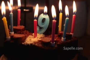 Happy 9Th Birthday Images Free Download 2021