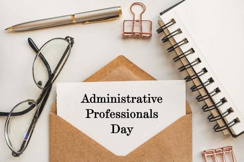 Happy Admin Day Images - 4