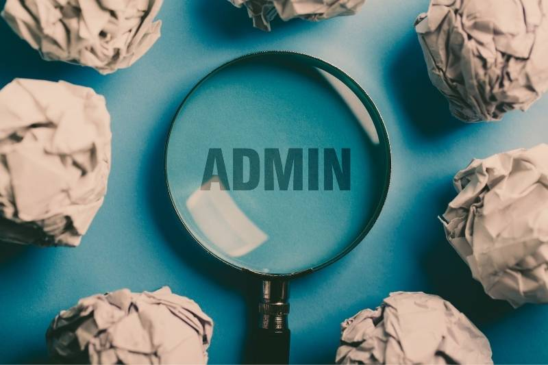 Happy Admin Day Images - 46