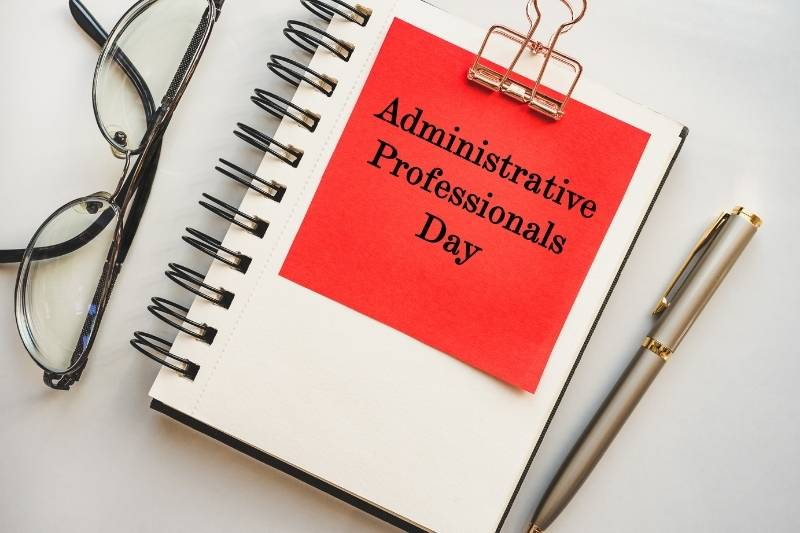 Happy Admin Day Images - 6