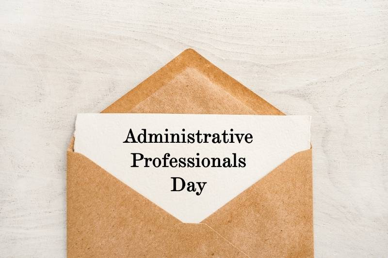 Happy Admin Day Images - 7