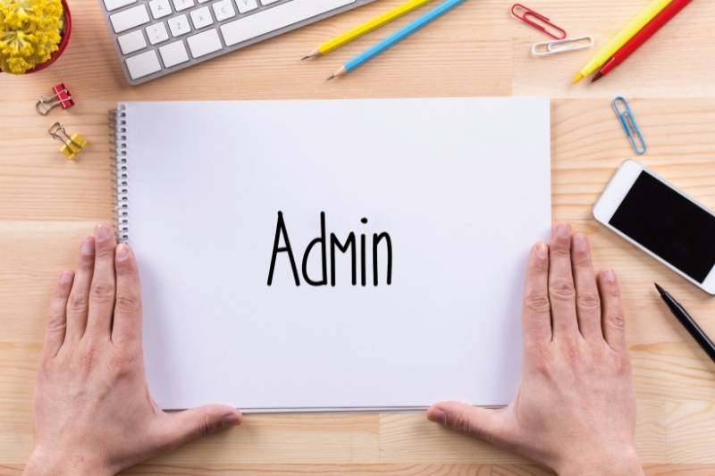 Happy Admin Day Images - 8