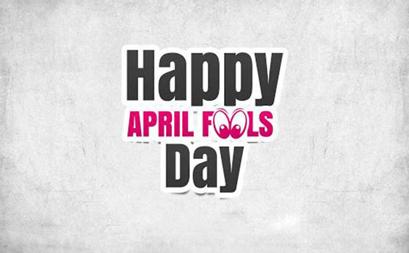 Happy April Fools Day Pictures - 12